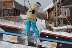Губаха | gubaha 2011 2012 1162.jpg | ГЛЦ Губаха - сезон 2011-2012 | Горнолыжный центр Губаха горные лыжи сноуборд Город Губаха Фото