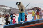 Губаха | gubaha 2011 2012 1171.jpg | ГЛЦ Губаха - сезон 2011-2012 | Горнолыжный центр Губаха горные лыжи сноуборд Город Губаха Фото