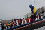 Губаха | gubaha 2011 2012 1175.jpg | ГЛЦ Губаха - сезон 2011-2012 | Горнолыжный центр Губаха горные лыжи сноуборд Город Губаха Фото