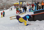 Губаха | gubaha 2011 2012 1176.jpg | ГЛЦ Губаха - сезон 2011-2012 | Горнолыжный центр Губаха горные лыжи сноуборд Город Губаха Фото