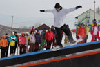 Губаха | gubaha 2011 2012 1181.jpg | ГЛЦ Губаха - сезон 2011-2012 | Горнолыжный центр Губаха горные лыжи сноуборд Город Губаха Фото