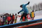 Губаха | gubaha 2011 2012 1191.jpg | ГЛЦ Губаха - сезон 2011-2012 | Горнолыжный центр Губаха горные лыжи сноуборд Город Губаха Фото