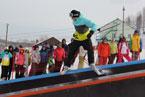Губаха | gubaha 2011 2012 1193.jpg | ГЛЦ Губаха - сезон 2011-2012 | Горнолыжный центр Губаха горные лыжи сноуборд Город Губаха Фото