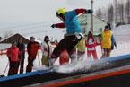 Губаха | gubaha 2011 2012 1204.jpg | ГЛЦ Губаха - сезон 2011-2012 | Горнолыжный центр Губаха горные лыжи сноуборд Город Губаха Фото