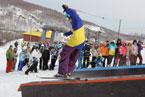 Губаха | gubaha 2011 2012 1205.jpg | ГЛЦ Губаха - сезон 2011-2012 | Горнолыжный центр Губаха горные лыжи сноуборд Город Губаха Фото