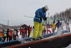 Губаха | gubaha 2011 2012 1207.jpg | ГЛЦ Губаха - сезон 2011-2012 | Горнолыжный центр Губаха горные лыжи сноуборд Город Губаха Фото