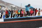 Губаха | gubaha 2011 2012 1209.jpg | ГЛЦ Губаха - сезон 2011-2012 | Горнолыжный центр Губаха горные лыжи сноуборд Город Губаха Фото