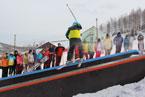 Губаха | gubaha 2011 2012 1213.jpg | ГЛЦ Губаха - сезон 2011-2012 | Горнолыжный центр Губаха горные лыжи сноуборд Город Губаха Фото