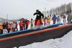 Губаха | gubaha 2011 2012 1214.jpg | ГЛЦ Губаха - сезон 2011-2012 | Горнолыжный центр Губаха горные лыжи сноуборд Город Губаха Фото