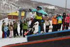 Губаха | gubaha 2011 2012 1238.jpg | ГЛЦ Губаха - сезон 2011-2012 | Горнолыжный центр Губаха горные лыжи сноуборд Город Губаха Фото