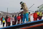 Губаха | gubaha 2011 2012 1242.jpg | ГЛЦ Губаха - сезон 2011-2012 | Горнолыжный центр Губаха горные лыжи сноуборд Город Губаха Фото