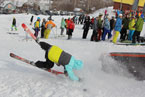 Губаха | gubaha 2011 2012 1243.jpg | ГЛЦ Губаха - сезон 2011-2012 | Горнолыжный центр Губаха горные лыжи сноуборд Город Губаха Фото