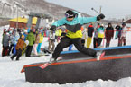 Губаха | gubaha 2011 2012 1245.jpg | ГЛЦ Губаха - сезон 2011-2012 | Горнолыжный центр Губаха горные лыжи сноуборд Город Губаха Фото