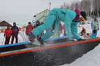 Губаха | gubaha 2011 2012 1247.jpg | ГЛЦ Губаха - сезон 2011-2012 | Горнолыжный центр Губаха горные лыжи сноуборд Город Губаха Фото