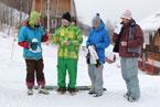 Губаха | gubaha 2011 2012 1253.jpg | ГЛЦ Губаха - сезон 2011-2012 | Горнолыжный центр Губаха горные лыжи сноуборд Город Губаха Фото