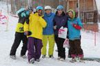 Губаха | gubaha 2011 2012 1255.jpg | ГЛЦ Губаха - сезон 2011-2012 | Горнолыжный центр Губаха горные лыжи сноуборд Город Губаха Фото