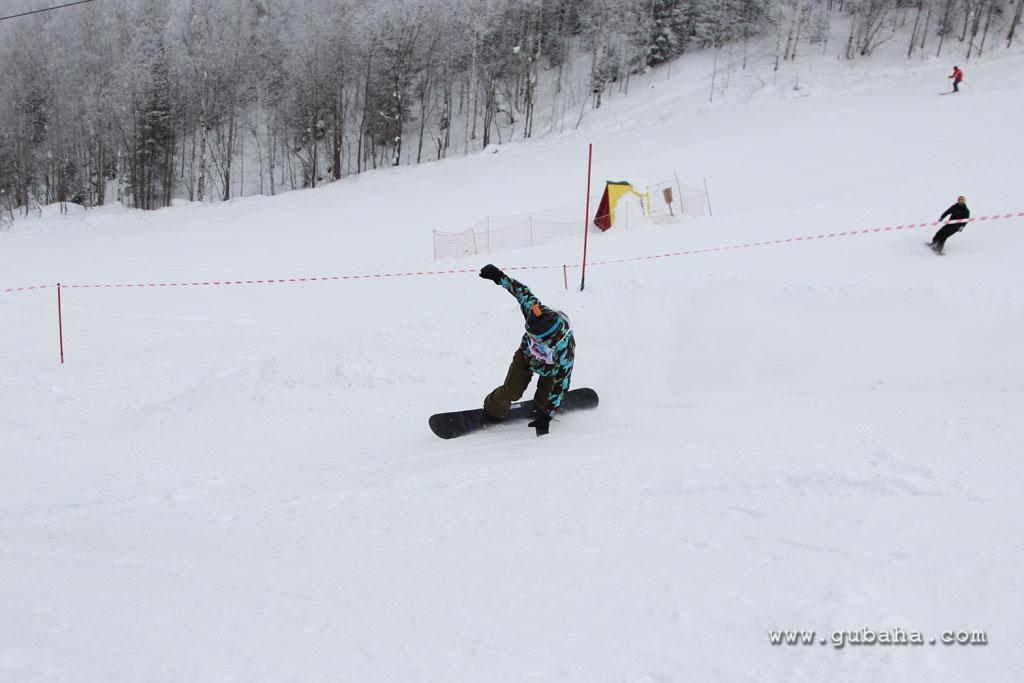 Губаха gubakha_2012_2013_1056.jpg ГЛЦ Губаха - сезон 2012-2013 Горнолыжный центр Губаха горные лыжи сноуборд Город Губаха Фото