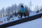 Губаха | gubakha 2012 2013 0053.jpg | ГЛЦ Губаха - сезон 2012-2013 | Горнолыжный центр Губаха горные лыжи сноуборд Город Губаха Фото