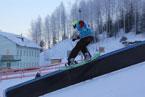 Губаха | gubakha 2012 2013 0060.jpg | ГЛЦ Губаха - сезон 2012-2013 | Горнолыжный центр Губаха горные лыжи сноуборд Город Губаха Фото