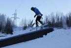 Губаха | gubakha 2012 2013 0085.jpg | ГЛЦ Губаха - сезон 2012-2013 | Горнолыжный центр Губаха горные лыжи сноуборд Город Губаха Фото