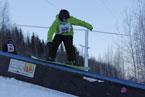 Губаха | gubakha 2012 2013 0102.jpg | ГЛЦ Губаха - сезон 2012-2013 | Горнолыжный центр Губаха горные лыжи сноуборд Город Губаха Фото