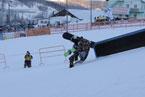Губаха | gubakha 2012 2013 0122.jpg | ГЛЦ Губаха - сезон 2012-2013 | Горнолыжный центр Губаха горные лыжи сноуборд Город Губаха Фото