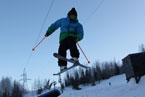 Губаха | gubakha 2012 2013 0124.jpg | ГЛЦ Губаха - сезон 2012-2013 | Горнолыжный центр Губаха горные лыжи сноуборд Город Губаха Фото