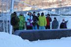 Губаха | gubakha 2012 2013 0130.jpg | ГЛЦ Губаха - сезон 2012-2013 | Горнолыжный центр Губаха горные лыжи сноуборд Город Губаха Фото