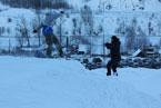 Губаха | gubakha 2012 2013 0133.jpg | ГЛЦ Губаха - сезон 2012-2013 | Горнолыжный центр Губаха горные лыжи сноуборд Город Губаха Фото