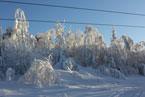 Губаха | gubakha 2012 2013 0156.jpg | ГЛЦ Губаха - сезон 2012-2013 | Горнолыжный центр Губаха горные лыжи сноуборд Город Губаха Фото