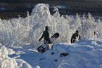 Губаха | gubakha 2012 2013 0174.jpg | ГЛЦ Губаха - сезон 2012-2013 | Горнолыжный центр Губаха горные лыжи сноуборд Город Губаха Фото