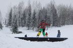 Губаха | gubakha 2012 2013 0235.jpg | ГЛЦ Губаха - сезон 2012-2013 | Горнолыжный центр Губаха горные лыжи сноуборд Город Губаха Фото