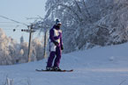 Губаха | gubakha 2012 2013 0360.jpg | ГЛЦ Губаха - сезон 2012-2013 | Горнолыжный центр Губаха горные лыжи сноуборд Город Губаха Фото