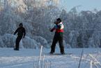 Губаха | gubakha 2012 2013 0362.jpg | ГЛЦ Губаха - сезон 2012-2013 | Горнолыжный центр Губаха горные лыжи сноуборд Город Губаха Фото