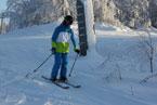 Губаха | gubakha 2012 2013 0376.jpg | ГЛЦ Губаха - сезон 2012-2013 | Горнолыжный центр Губаха горные лыжи сноуборд Город Губаха Фото