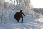 Губаха | gubakha 2012 2013 0378.jpg | ГЛЦ Губаха - сезон 2012-2013 | Горнолыжный центр Губаха горные лыжи сноуборд Город Губаха Фото