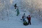 Губаха | gubakha 2012 2013 0398.jpg | ГЛЦ Губаха - сезон 2012-2013 | Горнолыжный центр Губаха горные лыжи сноуборд Город Губаха Фото