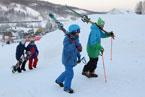 Губаха | gubakha 2012 2013 0464.jpg | ГЛЦ Губаха - сезон 2012-2013 | Горнолыжный центр Губаха горные лыжи сноуборд Город Губаха Фото