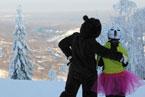 Губаха | gubakha 2012 2013 0470.jpg | ГЛЦ Губаха - сезон 2012-2013 | Горнолыжный центр Губаха горные лыжи сноуборд Город Губаха Фото