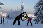 Губаха | gubakha 2012 2013 0471.jpg | ГЛЦ Губаха - сезон 2012-2013 | Горнолыжный центр Губаха горные лыжи сноуборд Город Губаха Фото
