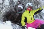 Губаха | gubakha 2012 2013 0474.jpg | ГЛЦ Губаха - сезон 2012-2013 | Горнолыжный центр Губаха горные лыжи сноуборд Город Губаха Фото