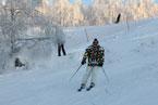 Губаха | gubakha 2012 2013 0508.jpg | ГЛЦ Губаха - сезон 2012-2013 | Горнолыжный центр Губаха горные лыжи сноуборд Город Губаха Фото