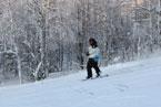 Губаха | gubakha 2012 2013 0509.jpg | ГЛЦ Губаха - сезон 2012-2013 | Горнолыжный центр Губаха горные лыжи сноуборд Город Губаха Фото