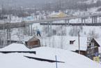 Губаха | gubakha 2012 2013 0552.jpg | ГЛЦ Губаха - сезон 2012-2013 | Горнолыжный центр Губаха горные лыжи сноуборд Город Губаха Фото