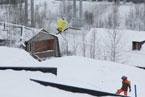 Губаха | gubakha 2012 2013 0553.jpg | ГЛЦ Губаха - сезон 2012-2013 | Горнолыжный центр Губаха горные лыжи сноуборд Город Губаха Фото