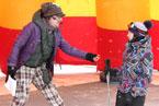 Губаха | gubakha 2012 2013 0564.jpg | ГЛЦ Губаха - сезон 2012-2013 | Горнолыжный центр Губаха горные лыжи сноуборд Город Губаха Фото