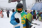 Губаха | gubakha 2012 2013 0565.jpg | ГЛЦ Губаха - сезон 2012-2013 | Горнолыжный центр Губаха горные лыжи сноуборд Город Губаха Фото
