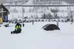 Губаха | gubakha 2012 2013 0577.jpg | ГЛЦ Губаха - сезон 2012-2013 | Горнолыжный центр Губаха горные лыжи сноуборд Город Губаха Фото