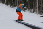 Губаха | gubakha 2012 2013 0605.jpg | ГЛЦ Губаха - сезон 2012-2013 | Горнолыжный центр Губаха горные лыжи сноуборд Город Губаха Фото
