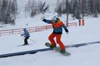 Губаха | gubakha 2012 2013 0617.jpg | ГЛЦ Губаха - сезон 2012-2013 | Горнолыжный центр Губаха горные лыжи сноуборд Город Губаха Фото